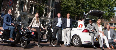 Team Nieuwegein