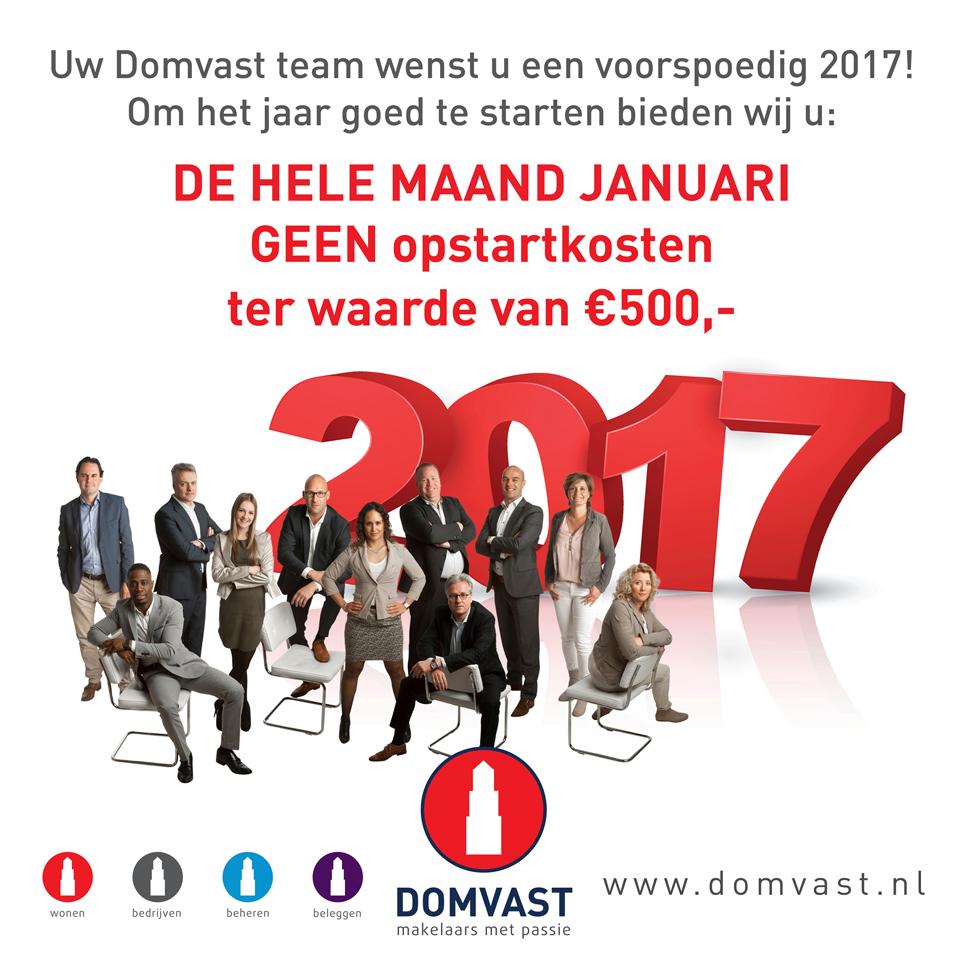 Domvast Utrecht